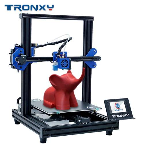 TRONXY 3D Printer XY-2 PRO 255*255*260mm