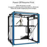 TRONXY X5SA-500(2E) 3D Printer 500*500*600mm