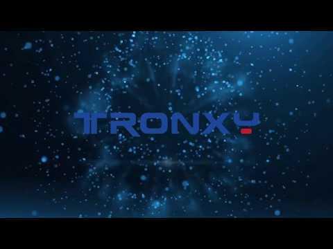 TRONXY D01 Series 3D Printer 220*220*220mm