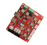 Tronxy X5S 3D Printer Mainboard Control Mendel  Ramps1.4 Version