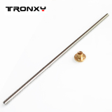 Tronxy Z-axis screw rod with copper nuts
