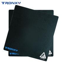 Hotbed sticker (Black for Heat bed Plate Fiber Plate)