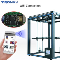 XY-2/X5SA 3D Printer Mainboard With Wifi Module 32bit Motherboard