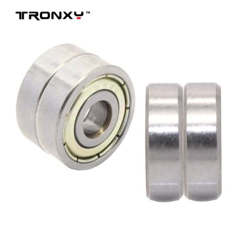 Tronxy 3D Printer Parts/Accessories Ball Bearings 625ZZ 6*16mm Thickness 5mm