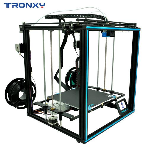 Tronxy X5SA-2E 3D Printer 330*330*400mm