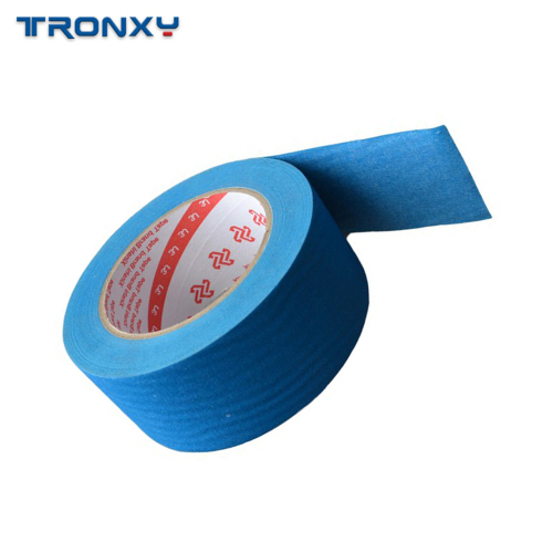 Hotbed TAPE blue masking tape print part heatbed 50m*50mm
