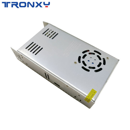 Tronxy 3D Printer Parts Power Supply 24V 15A