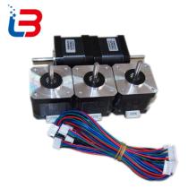 SL42STH40-1684A 1.8A 78Oz-in 42 stepper motor