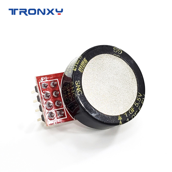 Tronxy Mainboard Module -- Resume print after power-off