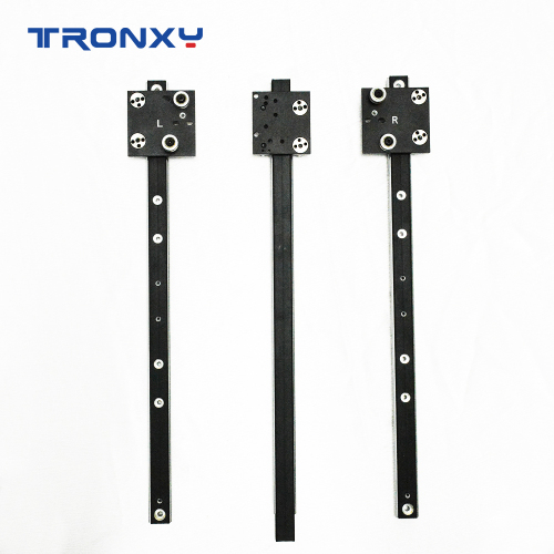 Tronxy X5SA 24V upgrade to X5SA Pro Upgrade Kit package