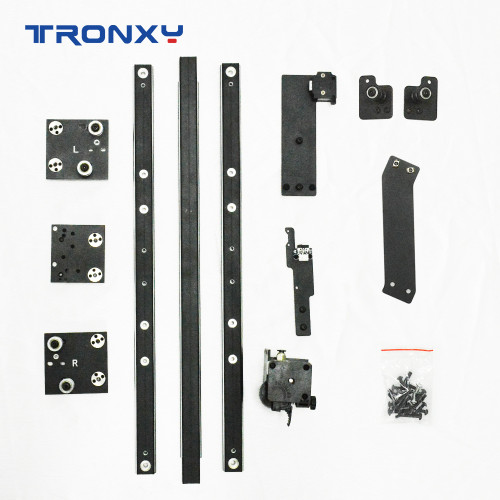 Tronxy X5SA upgrade to X5SA Pro kit package