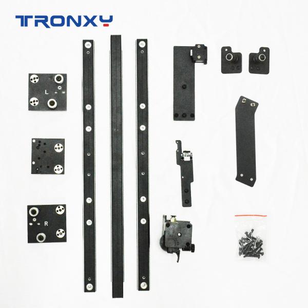 Tronxy X5SA 24V upgrade to X5SA Pro kit package