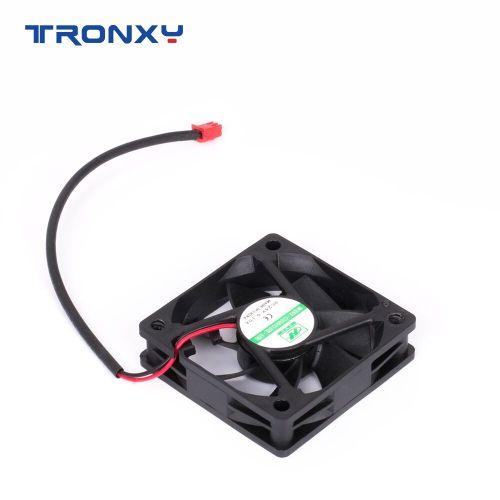 Power Supply Fan