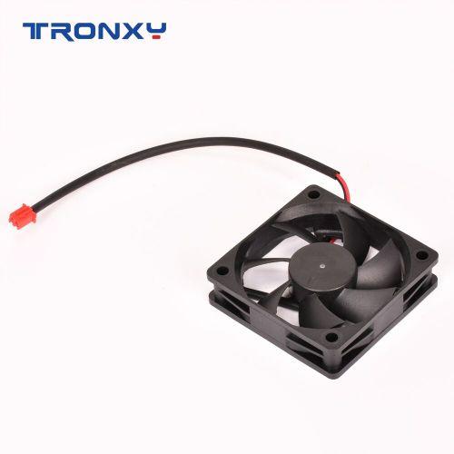 Power-Supply Fan