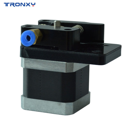 Ordinary extruder + motor cable