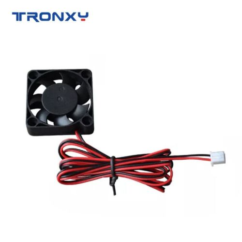 Tronxy Extruder and Motherboard Radiator, Fan Cooler 40*40*10mm