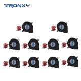 Tronxy Model radiator, fan cooler 50*50*15mm for C2, C5 (5 pcs)