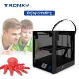 TRONXY D01 Enclosure 3D Printer 220*220*220mm