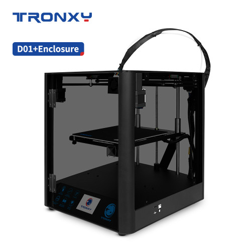 TRONXY D01 Enclosure 3D Printer 220*220*220mm