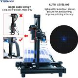 TRONXY 3D Printer XY-2 Pro Series (Titan) 255*255*245mm