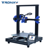 TRONXY 3D Printer XY-2 Pro 255*255*260mm (Buy one machine get one hotend for gift)