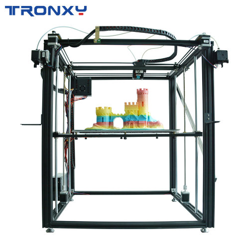 TRONXY X5SA-500-2E 3D Printer 500*500*600mm