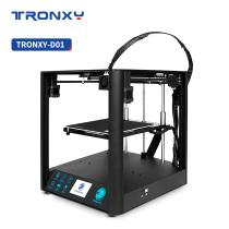 TRONXY D01 3D Printer 220*220*220mm