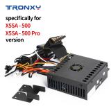 Double limit master control box for X5SA-500, X5SA-500 PRO