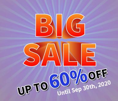 Bundle offer big promotion