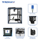 TRONXY X5SA Pro 3D Printer 330*330*400mm