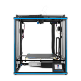 Tronxy 2E Series Mix-Color 3D Printer with Dual Extruder X5SA-2E/X5SA-400-2E/X5SA-500-2E 3D Printer