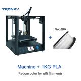 TRONXY D01 Enclosure 3D Printer 220*220*220mm + Hotend/PLA Filament (Combined offers)
