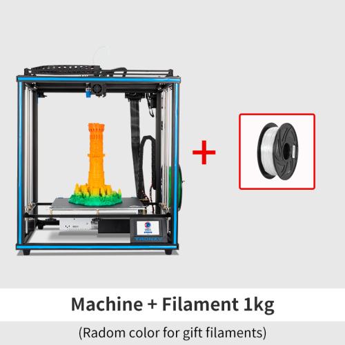 TRONXY X5SA 24V 3D Printer 330*330*400mm + Hotend/PLA Filament (Combined offers)