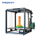 TRONXY X5SA 24V 3D Printer 330*330*400mm (Buy one machine get one hotend for gift)
