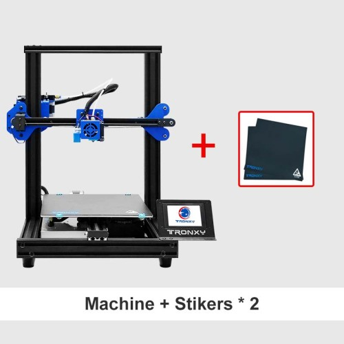TRONXY 3D Printer XY-2 Pro 255*255*260m (Combined offers)