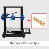 TRONXY 3D Printer XY-2 Pro 255*255*260m (Buy one machine get one gift)