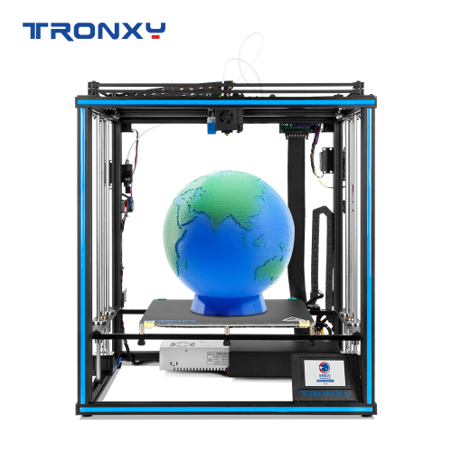 TRONXY X5SA-400-2E 3D Printer 400*400*400mm