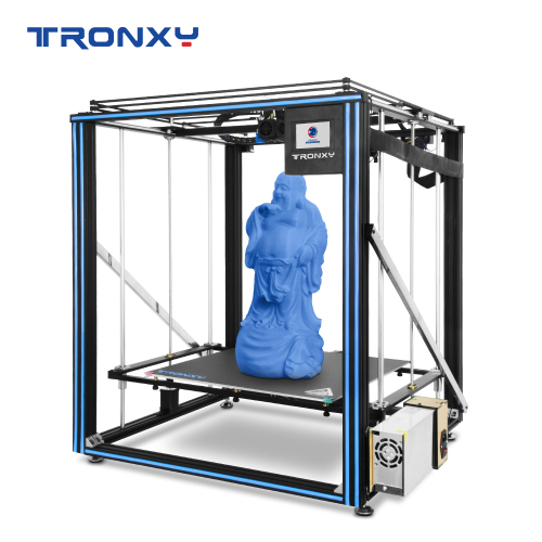 Tronxy X5SA-500 PRO 3D Printer 500*500*600mm