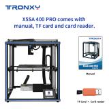 TRONXY X5SA-400 Pro 3D Printer 400*400*400mm