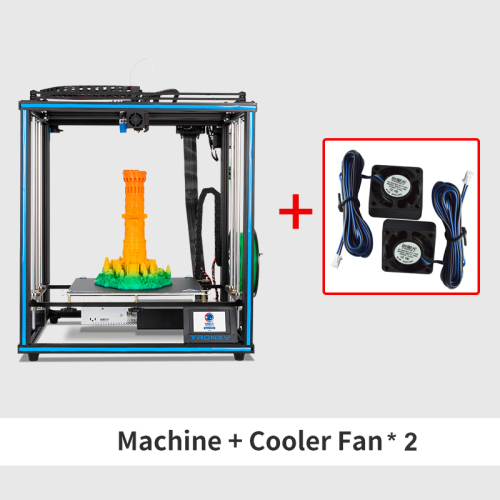 TRONXY X5SA 24V 3D Printer 330*330*400mm(Buy one machine get one gift)