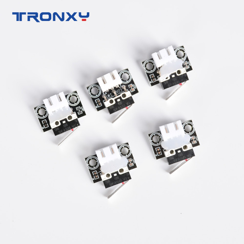 Tronxy End Stop Micro Limit Switch