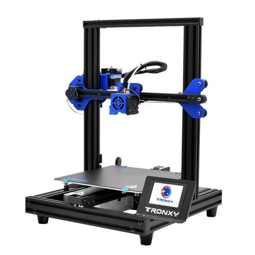 TRONXY 3D Printer XY-2 Pro Series (Titan) 255*255*245mm