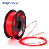 Tronxy New 1.75mm PLA Filament Original Manufactured by Tronxy (Random Color)