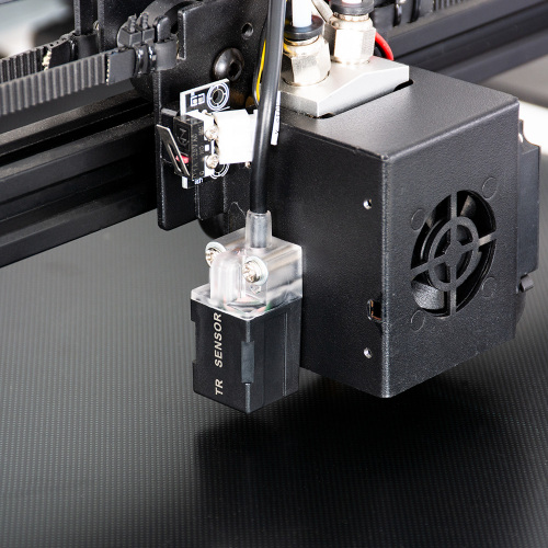 Tronxy Black TR Auto Leveling Sensor