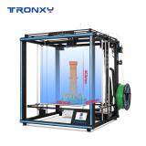 TRONXY X5SA 24V 3D Printer 330*330*400mm + PLA 1KG Filament for FREE