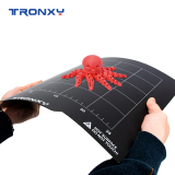 Tronxy Magnetic Sticker with Steel Plate