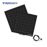 Tronxy Magnetic Sticker with Steel Plate + TR Auto Leveling Sensor