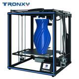 TRONXY X5SA Pro 3D Printer 330*330*400mm + Gift