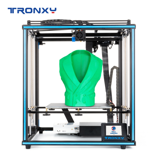 TRONXY X5SA Pro 3D Printer 330*330*400mm + Gift