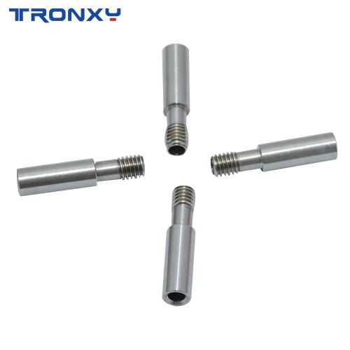 Tronxy Teflon throat steel extruder nozzle